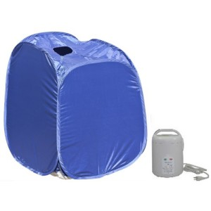Frisby Portable Sauna for Detox