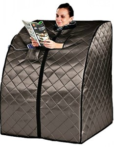Sauna Portable Infrared FAR Carbon Fiber