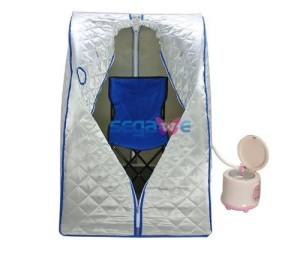 Segawe Portable Detox Sauna Steam Slimming Machine