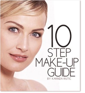 10 step make up guide