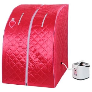 2L Portable Steam Sauna Tent SPA
