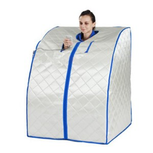 DURHERM FAR Infrared Indoor Sauna
