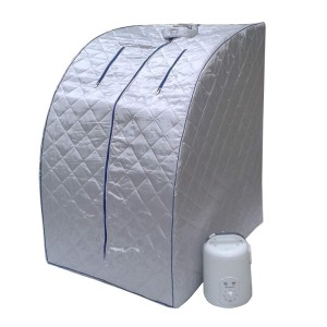 Hotouch Portable Therapeutic SPA Home Steam Sauna