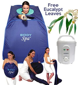 SPA Portable Therapeutic Weight Loss Full Body 11083